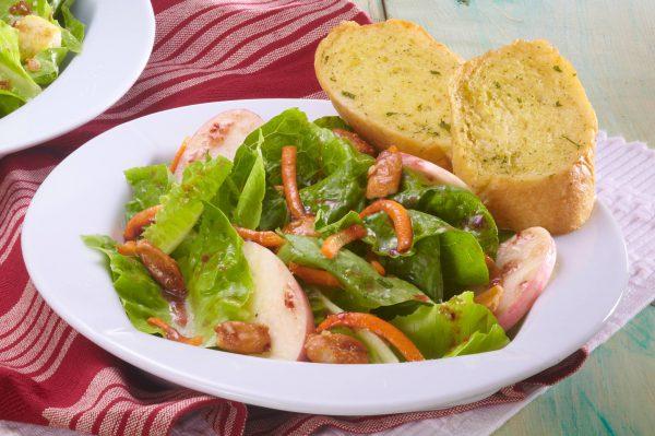 Racks House Salad
