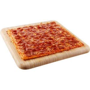 Pepperoni Pizza by Kenny Rogers
