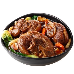 Lido Pata Tim (Braised Pork Hock)