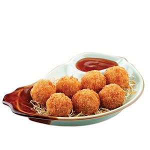 Lido Shrimp Balls