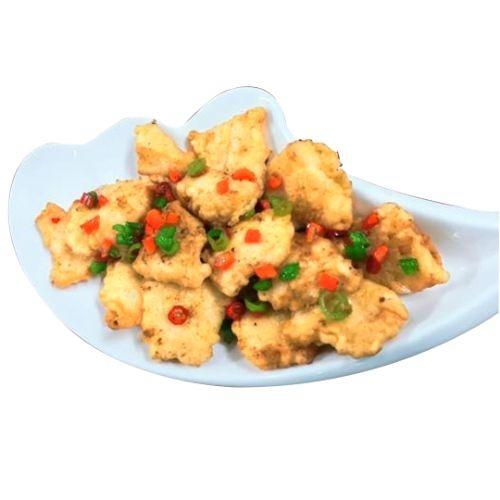 Lido Squid in Salt and Pepper