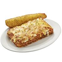 Lasagna Platter: (serves 5-8)