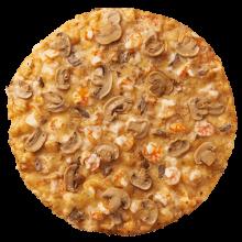Shakey's Friday Special Pizza
