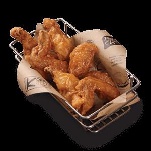 Bonchon Fried Chicken