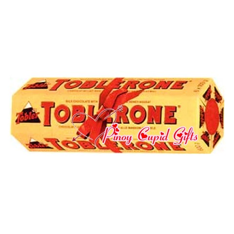 6x100g Toblerone gift pack