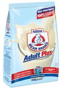 Bear Brand Adult-Plus 1kg