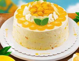 GD Mango Delight Cake (NEW!)