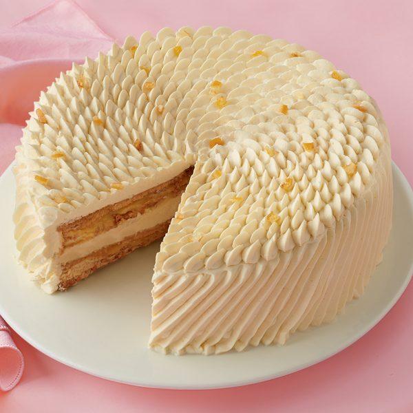 Limoncello Torte by Conti's
