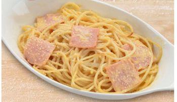 Papa John's Oven Baked cream cheese pasta