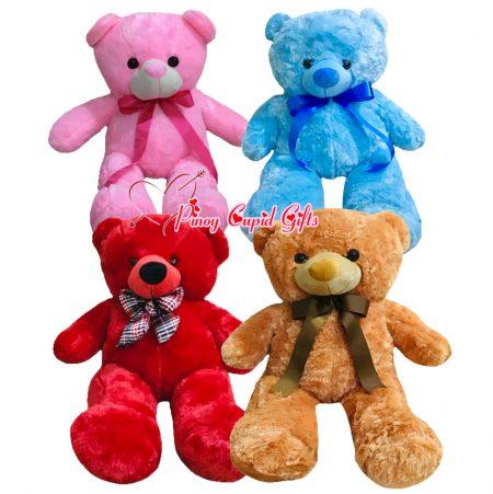 28 Inches Teddy Bear