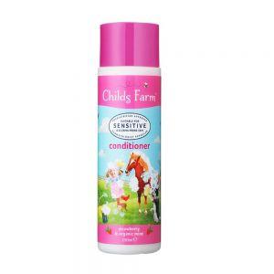 Childs Farm Strawberry & Organic Mint Conditioner 250mL