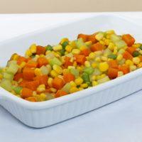 Buttered Vegetables-Family