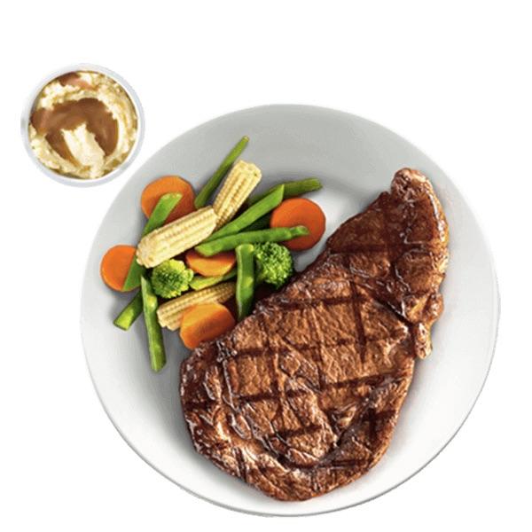 Premium Steak by Kenny Rogers