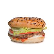 ArmyNavy Plant-Based Burger