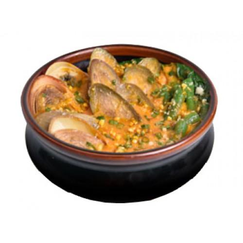 Max's Vegetable Kare Kare Whole (serves 3-4)