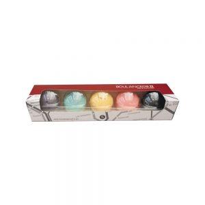 Premium Signature Macaron Gift Set (Box of 5)