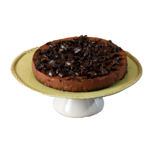 No Guilt Sugar-Free Chocolate Cake by Tous Les Jours