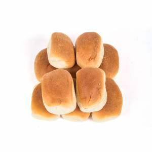 Pandesal-Pack of 10pcss