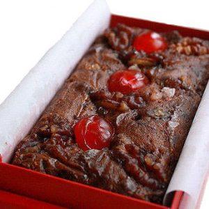 Mary Grace Fruit Cake