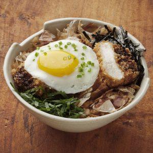 Yabu Special Pork Tenderloin-Hire Katsudon