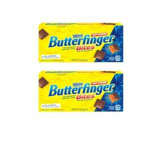 Butterfinger Bites 99.2g x2