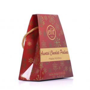 Elit Assorted Chocolate Pralines 200g