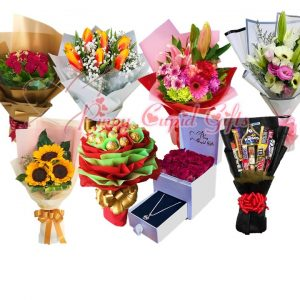 ALL FLOWERS (SALE!)