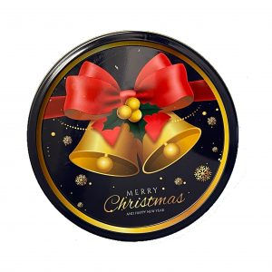 GPR Royal British Holiday Butter Cookies 340g
