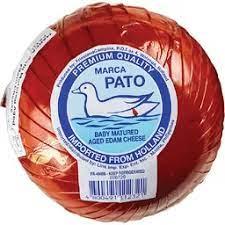 Marca Pato Edam Cheese 600g