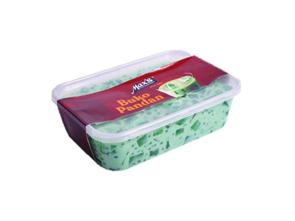 Max's Buko Pandan Salad (Good for 5)