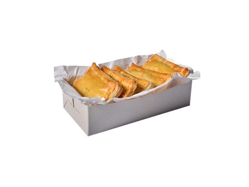 Max's Buko Pandan Pocket Pie-box of 5